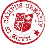 logo brand campus créatif
