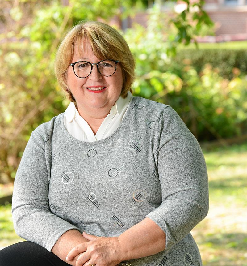 Carole Blaringhem